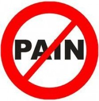 اکوپانکچر و کنترل درد