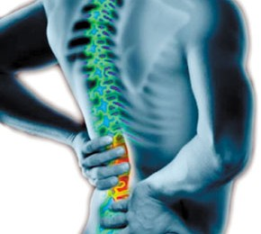 طب سوزنی و درمان کمر درد