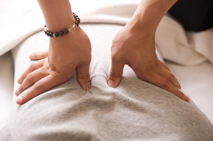 ماساژ درمانی به شیوه ژاپنی ها