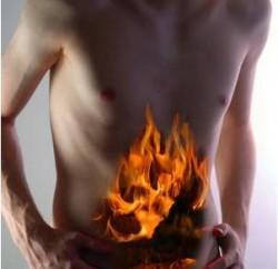 درمان بیماریهای گوارشی را به طب سوزنی بسپارید