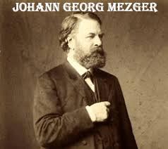 یوهان جورج مزگر و ماساژ سوئدی